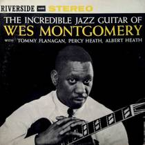 Picture of a band or musician: Wes Montgomery