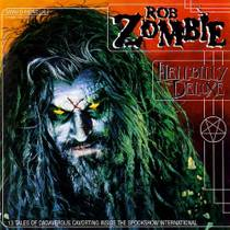 Picture of a band or musician: Rob Zombie