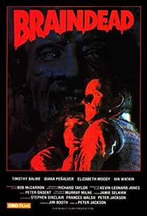Picture of a movie: Braindead