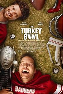 Picture of a movie: The Turkey Bowl