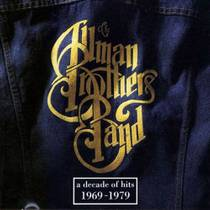 Picture of a band or musician: The Allman Brothers Band