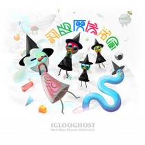 Picture of a band or musician: Iglooghost