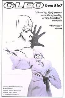 Picture of a movie: Cléo De 5 À 7