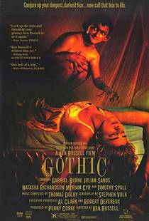 Picture of a movie: Gothic
