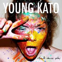 Picture of a band or musician: Young Kato