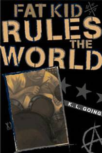 Picture of a book: Fat Kid Rules The World