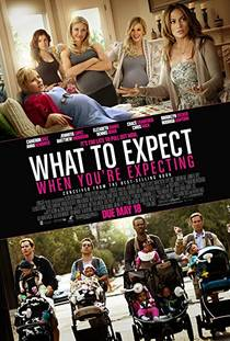 Picture of a movie: What Did You Expect?