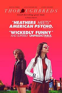 Picture of a movie: Thoroughbreds