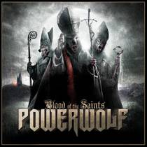 Picture of a band or musician: Powerwolf