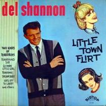 Picture of a band or musician: Del Shannon