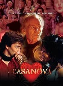 Picture of a TV show: Casanova