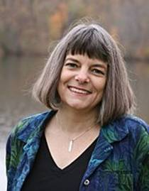 Picture of an author: Cinda Williams Chima