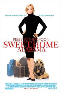 Picture of a movie: Sweet Home Alabama