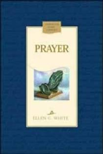 Picture of a book: Prayer