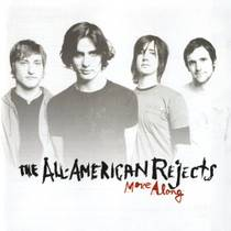 Picture of a band or musician: The All-American Rejects