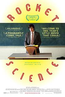 Picture of a movie: Rocket Science