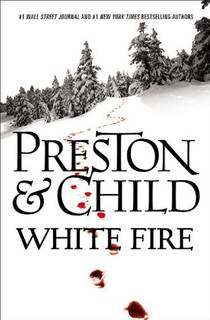 Picture of a book: White Fire