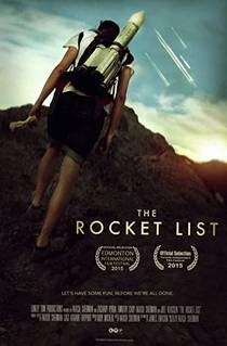 Picture of a movie: The Rocket List
