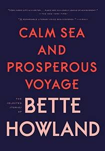 Picture of a book: Calm Sea and Prosperous Voyage
