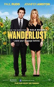 Picture of a movie: Wanderlust