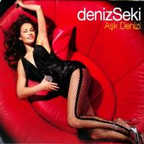 Picture of a band or musician: Deniz Seki