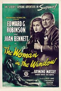 Picture of a movie: The Woman In The Window