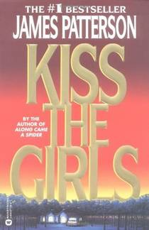 Picture of a book: Kiss The Girls
