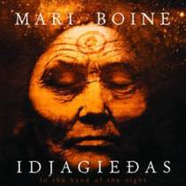 Picture of a band or musician: Mari Boine