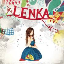 Picture of a band or musician: Lenka