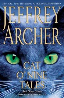 Picture of a book: Cat O' Nine Tales: And Other Stories