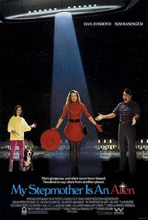 Picture of a movie: My Stepmother Is An Alien