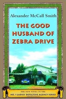 Picture of a book: The Good Husband Of Zebra Drive
