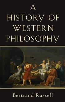 Picture of a book: A History Of Western Philosophy