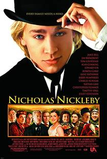 Picture of a movie: Nicholas Nickleby