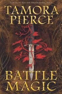 Picture of a book: Battle Magic