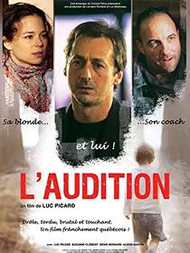 Picture of a movie: L'audition