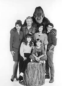 Picture of a TV show: Harry And The Hendersons