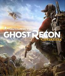 Picture of a game: Tom Clancy's Ghost Recon: Wildlands