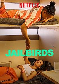 Picture of a TV show: Jailbirds