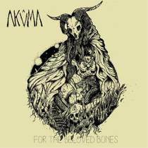 Picture of a band or musician: Akuma