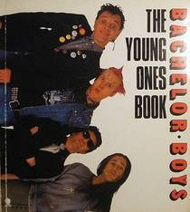 Picture of a book: Bachelor Boys: The Young Ones Book