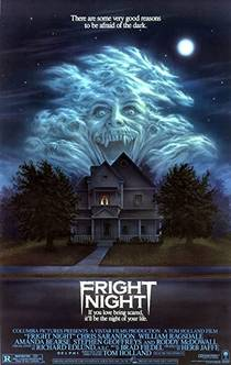 Picture of a movie: Fright Night