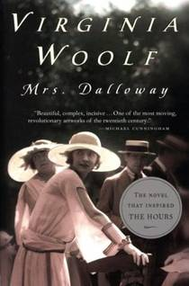 Picture of a book: Mrs. Dalloway