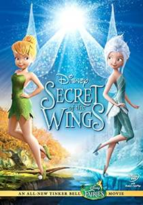 Picture of a movie: Secret Of The Wings