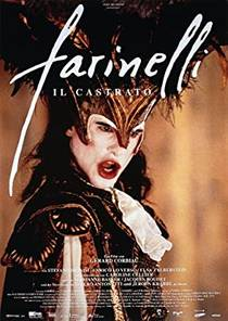 Picture of a movie: Farinelli