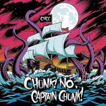 Picture of a band or musician: Chunk! No, Captain Chunk!