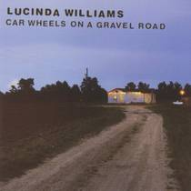 Picture of a band or musician: Lucinda Williams