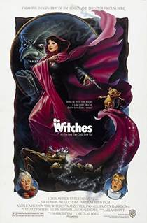 Picture of a movie: The Witches