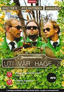 Picture of a TV show: Uti Vår Hage