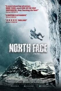 Picture of a movie: North Face